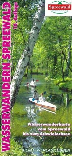 Wasserwandern Spreewald